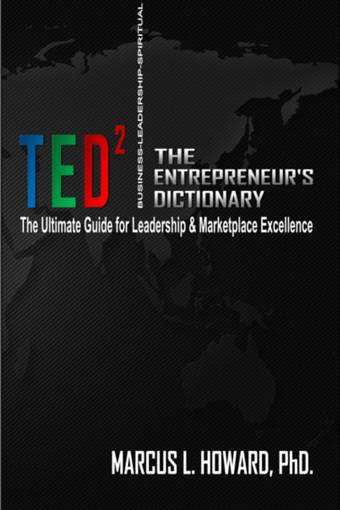 The Entrepreneur's Dictionary2