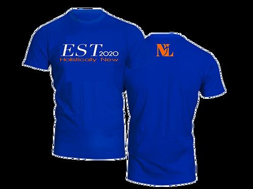 Established Holistically New T-Shirt