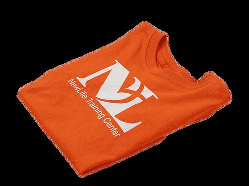 NewLife Logo T-Shirt