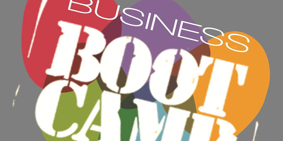 YoungEntrepreneur's Business Boot Camp (In Class)
