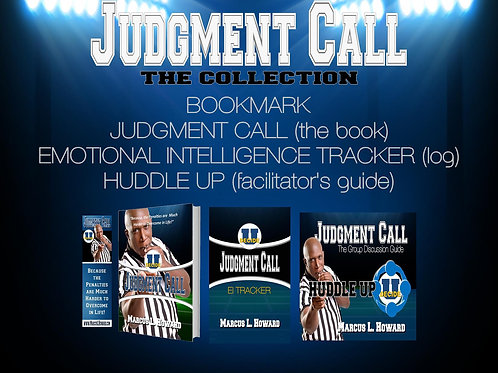 Judgment Call Trilogy