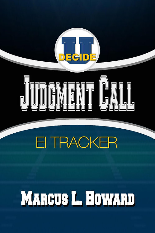 "JC's ""EI Tracker"" set of 30"