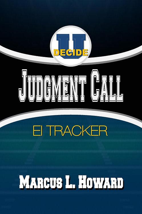"""JC's """"EI Tracker"""" set of 20"""