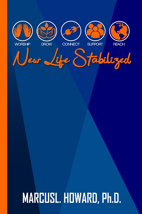 New Life Stabilized