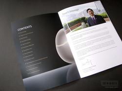 DBA booklet