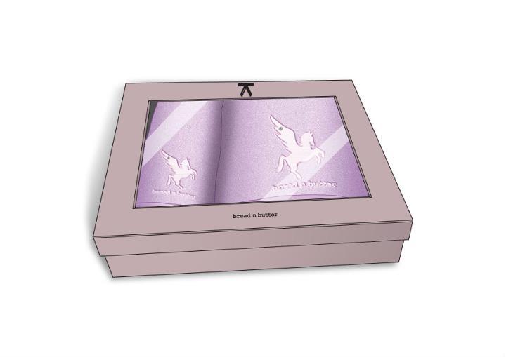 Gift set design
