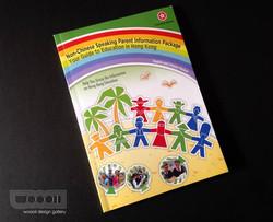 EDB-booklet