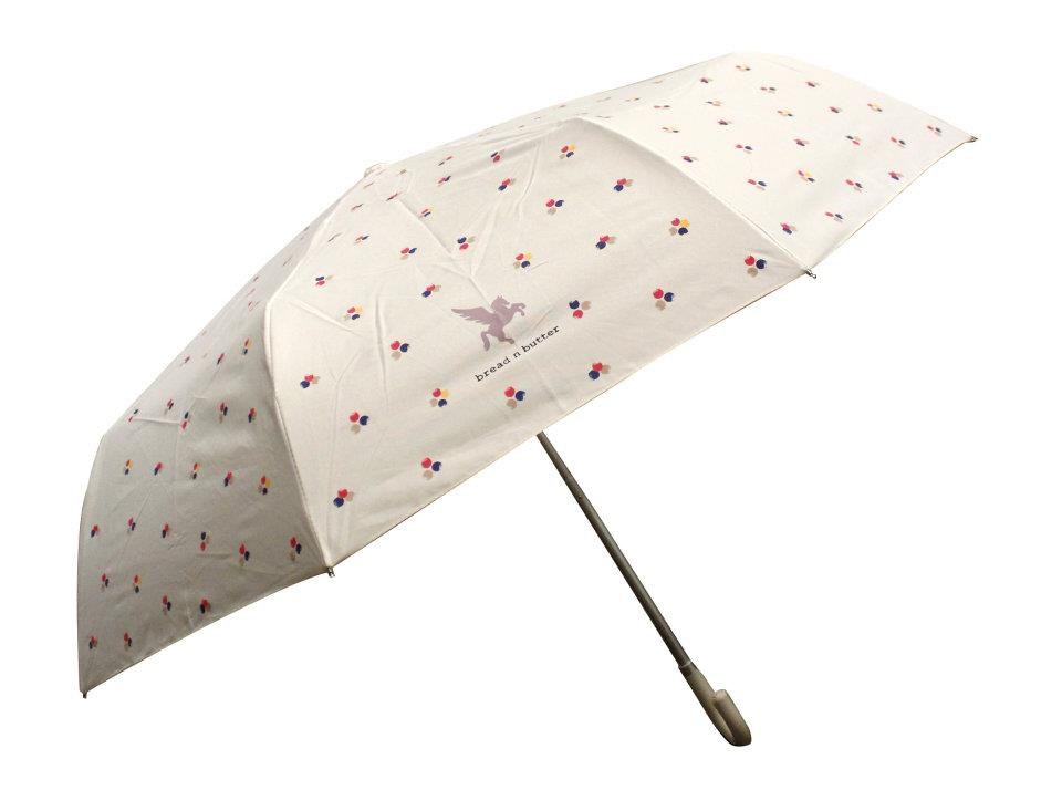 Umbrella pattern design