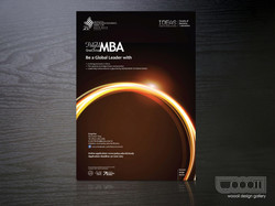 MBA booklet