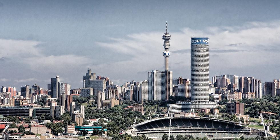 Johannesburg, South Africa (Boys - Morning Session)