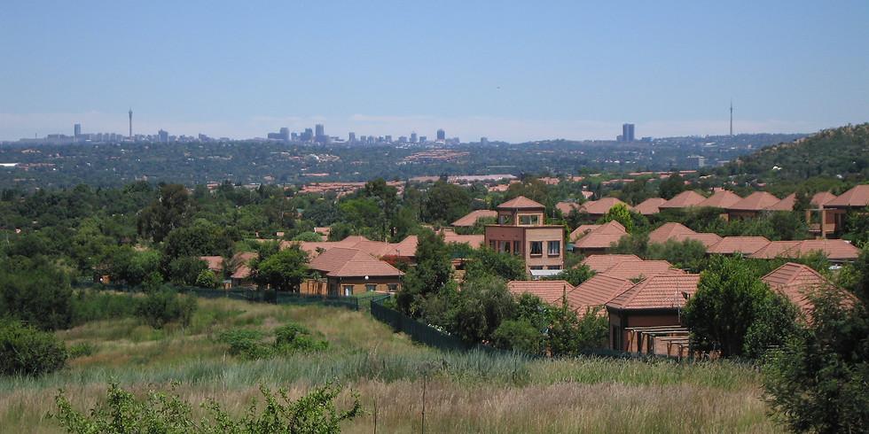 Randburg, South Africa (Girls - Morning Session