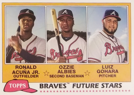 Braves Future Stars
