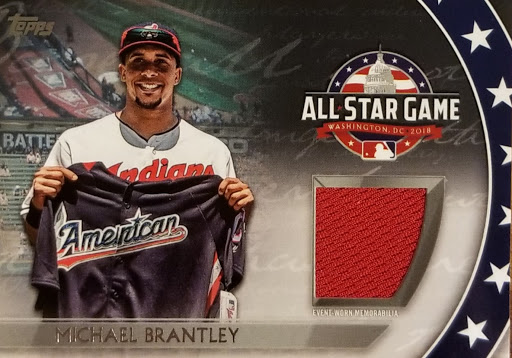 Brantley All Star Relic