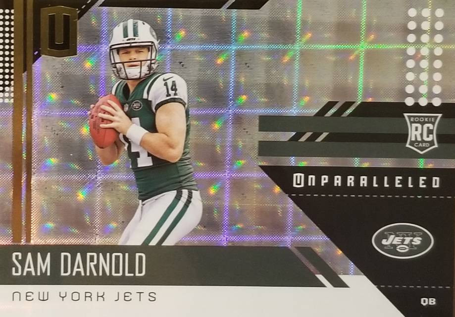 Darnold Superplaid /150