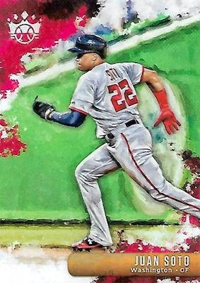 2019-Panini-Diamond-Kings-Baseball-Varia
