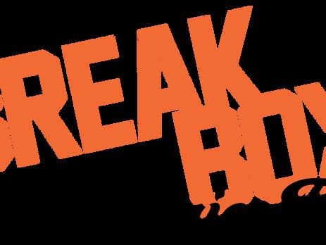 The Break Box: Series 2