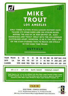 2020-Donruss-Baseball-Base-Mike-Trout-Ba