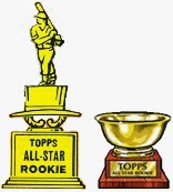 History of the Topps All-Star Rookie Cup