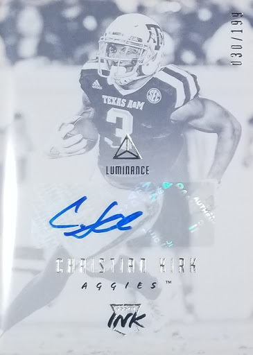 Kirk RC Auto Luminance