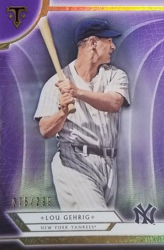 Gehrig Purple /299
