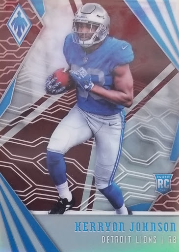 Kerrypn Johnson Phoenix RC /299