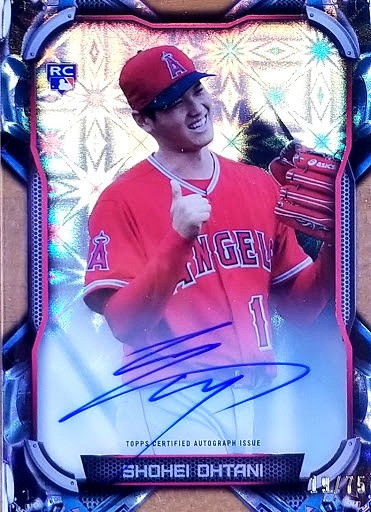 Ohtani from our High Tek Mixer. This is the Pyroteknics /75
