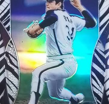 Product Recap - Panini Prizm Baseball
