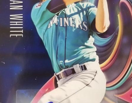 2018 Bowman Platinum - The Card Swap Experience
