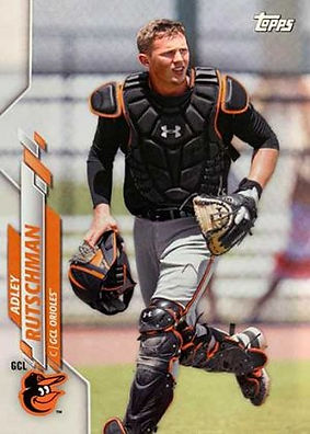 2020-Topps-Pro-Debut-Baseball-Variations