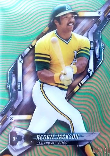 Reggie High Tek Green /99