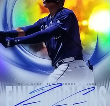 Product Recap - 2019 Topps Finest