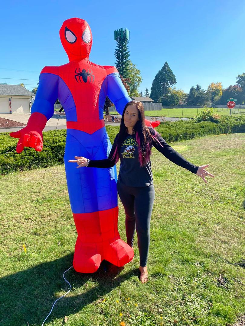 Spiderman and me.jpg