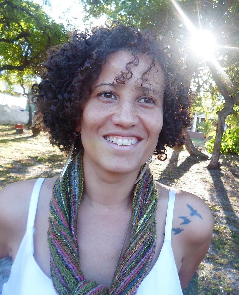 Doula Luciana Vieira