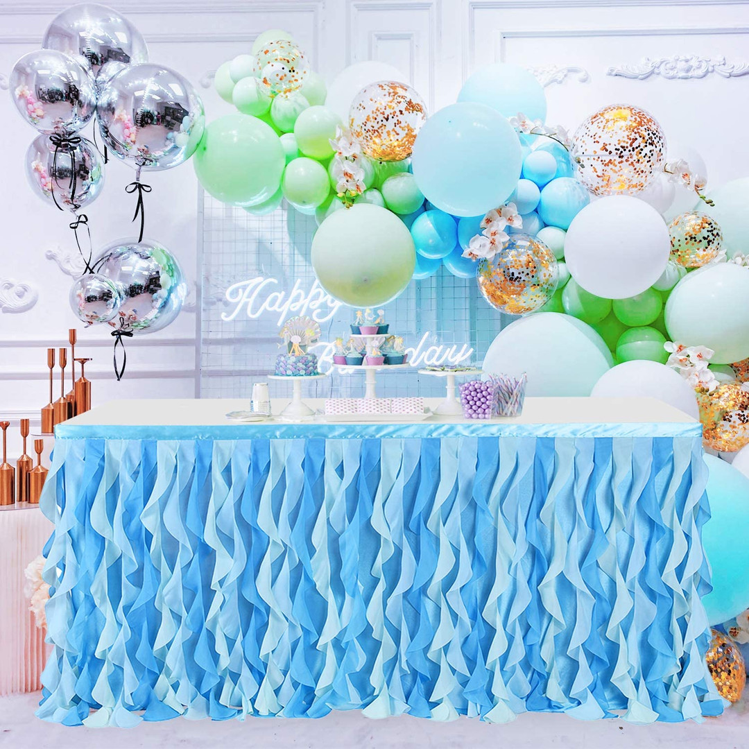 Under the Sea theme Party Rentals by Salem Jumper Rentals