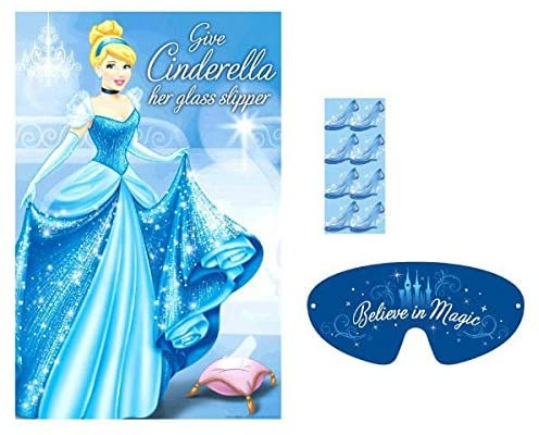 1 cinderella Blind fold game.jpg