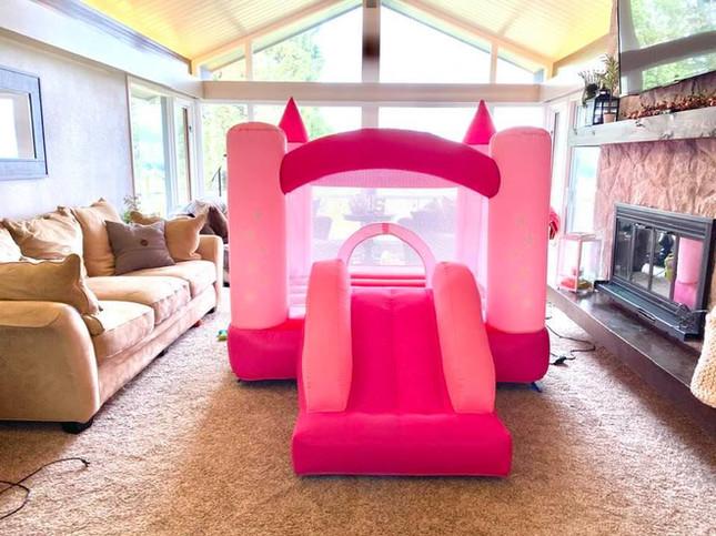 Toddler Slide by Salem Jumper Rentals LLC