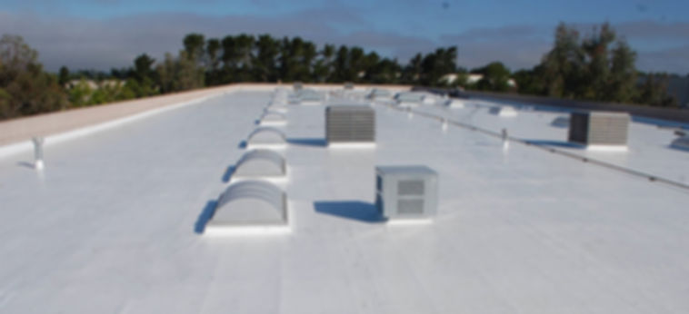 Commercial Roofing CRE Roof Masters of Conroe TX