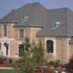 CRE Roof Masters Certainteed Grand Manor