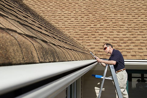 CRE Roof Masters of Conroe TX Roof inspe