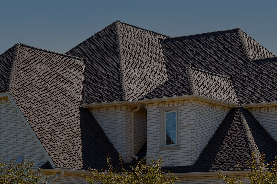 Residential Roofing CRE Roof Masters