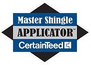 CRE Roof Masters of Conroe TX are CertainTeed certified roof repairs and replacements_