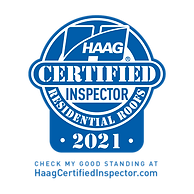 CRE Roofing & Restoration of Conroe TX is Haag Certified Roofing Inspectors