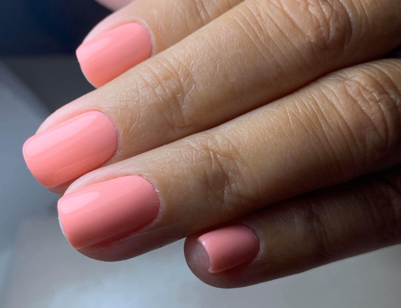 Stefanie UV-Lack Maniküre