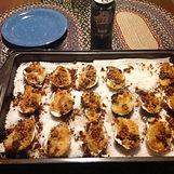 Had a feed of oysters & beer doug m.jpg