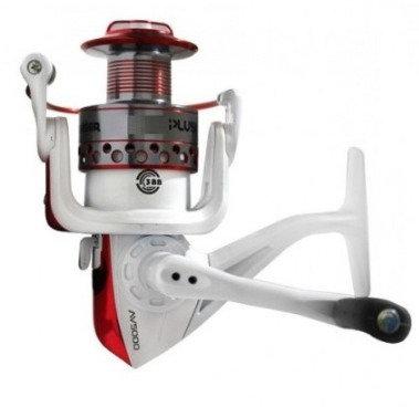 Molinete Avenger 4000 - 3 rolamentos PlusFish