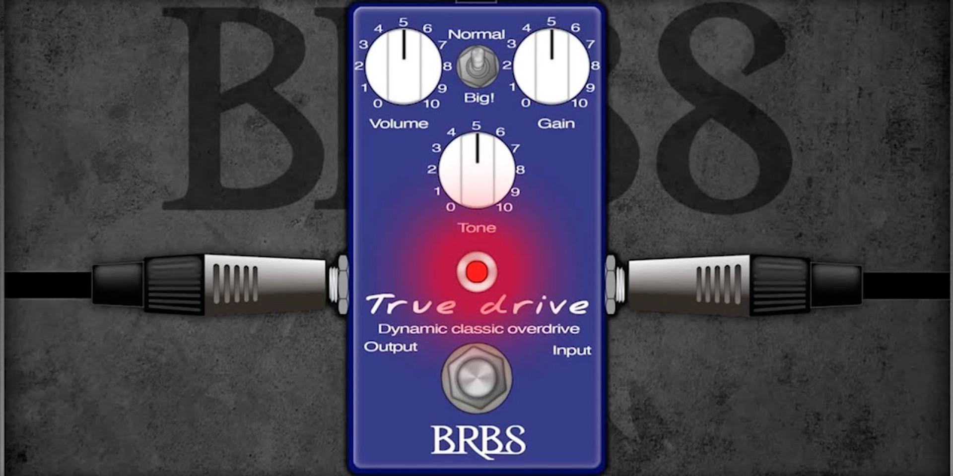 BRBS True Drive