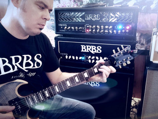 BRBS Guitar Show - Padova