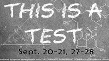 """""""This Is a Test"""" Warning: Spoiler Alert!"""