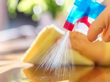 Cleaning & Disinfection Services How do they stand up to Today's Challenges