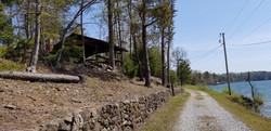 Dogwood Lane Pavilion